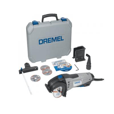 משור קומפקטי מקצועי דרמל DREMEL DSM20