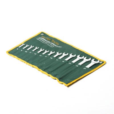 """סט 13 מפתחות רינג פתוח 8-24 מ""""מ ROHER-TOOLS"""