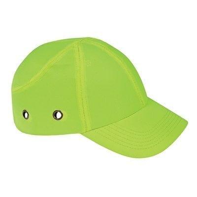כובע מגן EN812 זוהר