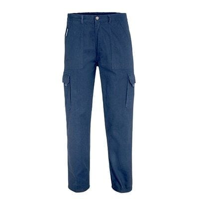"""מכנסי דגמ""""ח מחוזק 7 כיסים"""