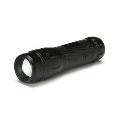 פנס LED ממוקד Zoom עד 100 מ' אלומה Signet