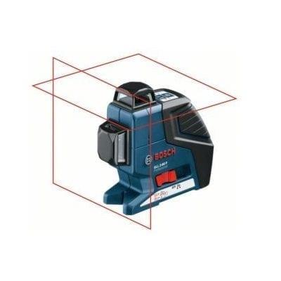 פלס היקפי 2 מעגלים BOSCH GLL 2-80