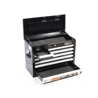 ארון כלים עליון מקצועי 8 מגירות דגם משופר למעמס כבד ROHER PRO