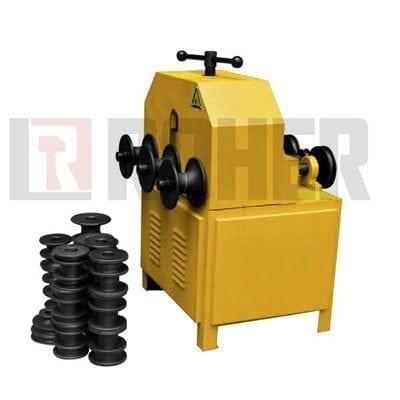 מכשיר לכיפוף צינורות חשמלי ROHER PRO G76B