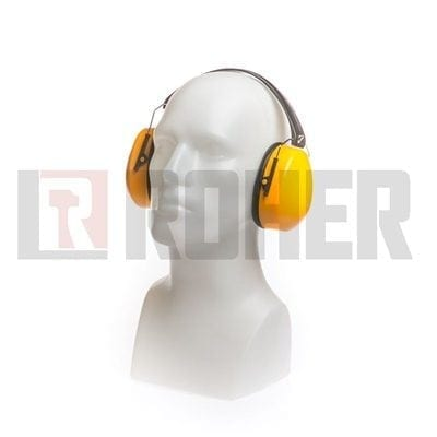 אוזניות מגן נגד רעש ROHER-TOOLS