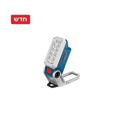 פנס BOSCH GLI VariLed  LED 14.4- 18V