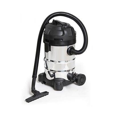 שואב אבק תעשייתי יבש / רטוב 30 ליטר S-WASHER