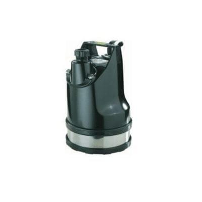 משאבת מים טבולה דגם PREMIUM FLOOR 450