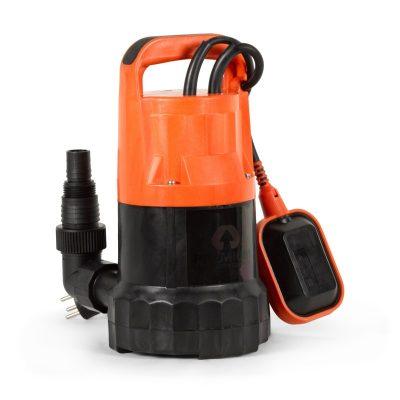 משאבות מים טבולה הספק ל/ד 150 פלסטיק למים PREMIUM GP400