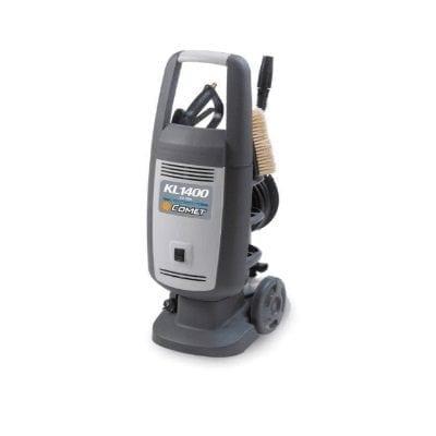 מכונת שטיפה חשמלית COMET MET KL 1400 EXTRA