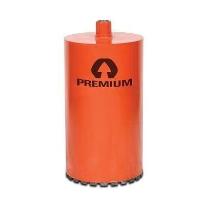 """כוסות קידוח קוטר קידוח 132 מ""""מ, """"5.2 אינץ' PREMIUM"""