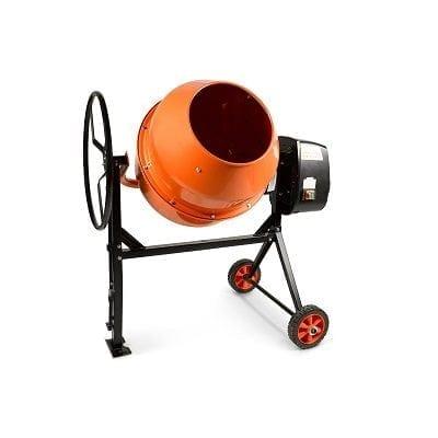 מערבל בטון 180 ליטר PREMIUM MF4050
