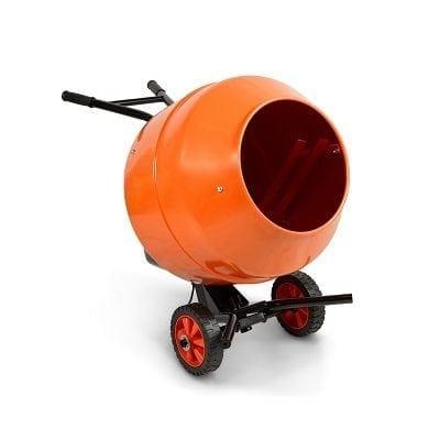 מערבל בטון 160 ליטר PREMIUM MF74120