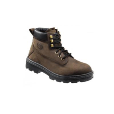 נעלי עבודה דגמים: S2 756 , S3 7564 נגה עינת