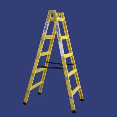 סולם עץ תקני – תו תקן סולמות חגית