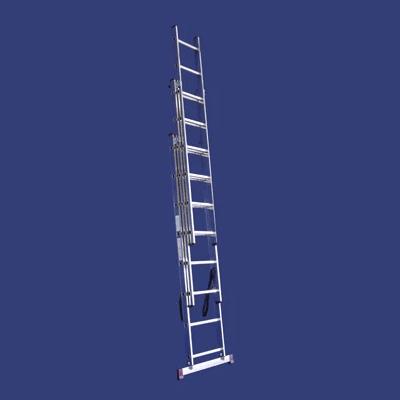 סולם אלומיניום רב שימושי – לשימוש ביתי סולמות חגית