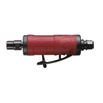 משחזת ציר ישרה פנאומטי 1/4 CHICAGO PNEUMATIC