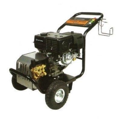 מכונת שטיפה 248BAR LUTIAN מנוע בנזין