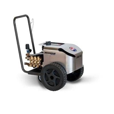 מכונת שטיפה BIEMMEDUE MAX