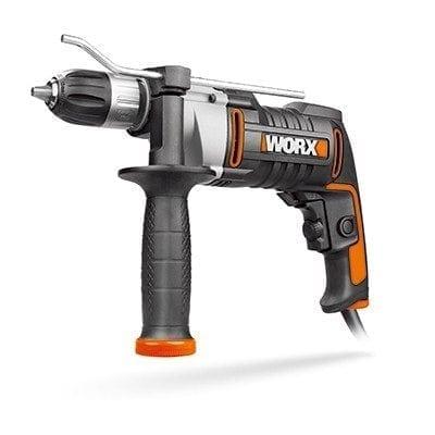 מקדחה רוטטת WORX WX318 810W 13mm