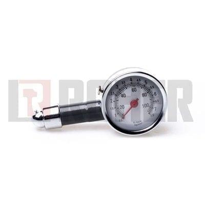 מד לחץ אויר לצמיגים שעון ROHER-TOOLS
