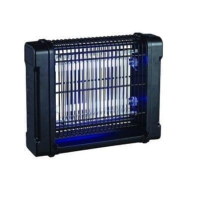קטלן חרקים UV 2X6W מוסקיטר SEMICOM