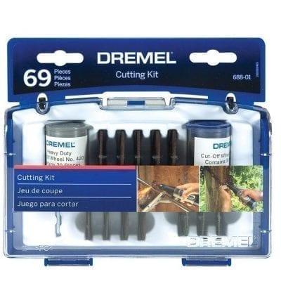 סט חיתוך 68 יחידות – 688 Dremel