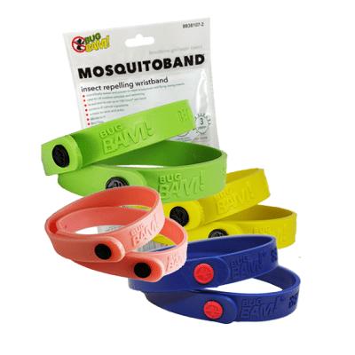 צמיד הפלא שירחיק מכם יתושים!
