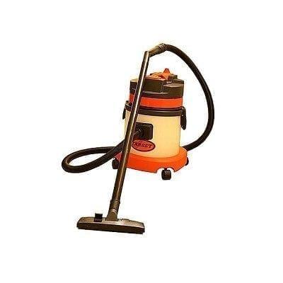שואב אבק מקצועי איכותי 15 ליטר יבש/רטוב דגם TARGET T11806