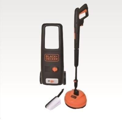 מכונת שטיפה 110 באר מקצועית איכותית Target BLACK+DECKER BXPW1400PE