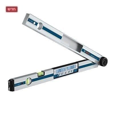פלס/מד זווית דיגיטלי BOSCH GAM 270 MFL
