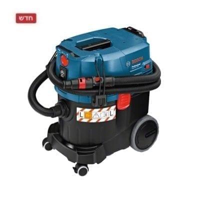 שואב אבק בוש BOSCH GAS 35L SFC