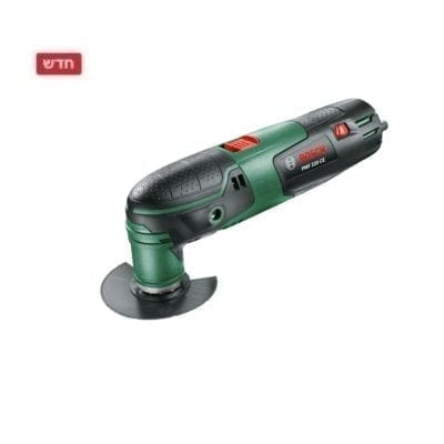 מסור מלטשת רב שימושי בוש BOSCH PMF 220 CE