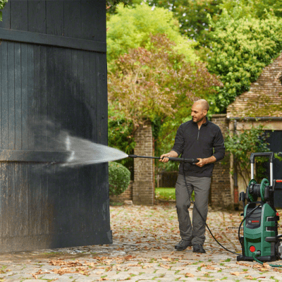 מכונת שטיפה 150 Bosch Advanced AQT