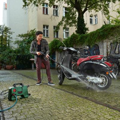 מכונת שטיפה 110 Bosch EasyAquatak