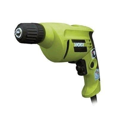 """מקדחה חשמלית 6 מ""""מ WORX WU103.1"""