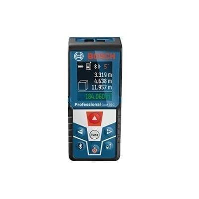 מד טווח לייזר בוש BOSCH GLM 50 Bluetooth