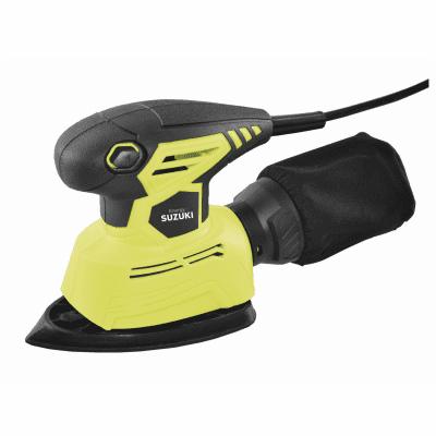 מלטשת עכבר רוטטת Suzuki Energy AJ7 130W