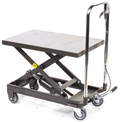 """שולחן הידראולי מתרומם 700-1,300 מ""""מ – ROHER"""