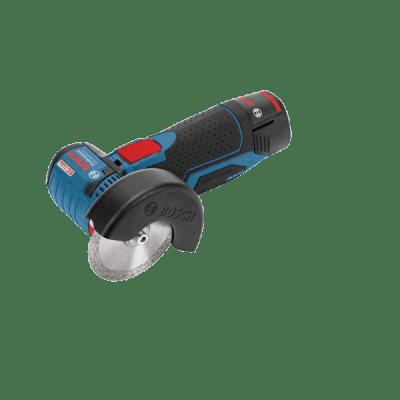 משחזת זוית בוש BOSCH GWS 10.8-76 V EC