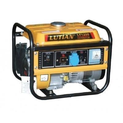 גנרטור בנזין 1000W – דגם LUTIAN LT1200
