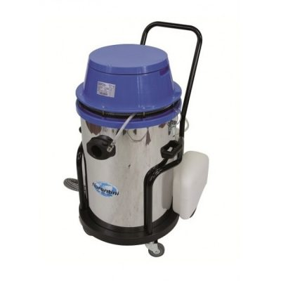 שואב 2 מנועים של 1000W עם הזרקת סבון לניקוי שטיחים – KARNAF L450