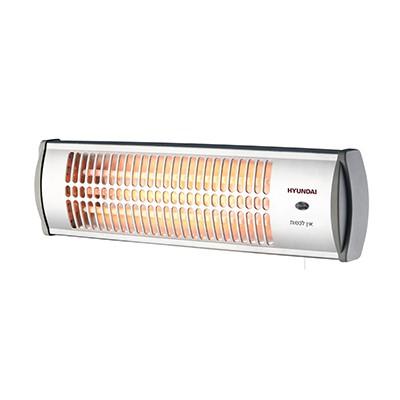 תנור קיר לאמבט 3 דרגות חום HAHZ-1500 – 1500W