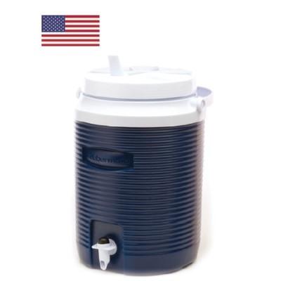 קולר מים 7.6 ליטר RUBBERMAID