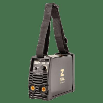 רתכת חד פאזית 140A מקצועית ZIKA – 1400 CEL