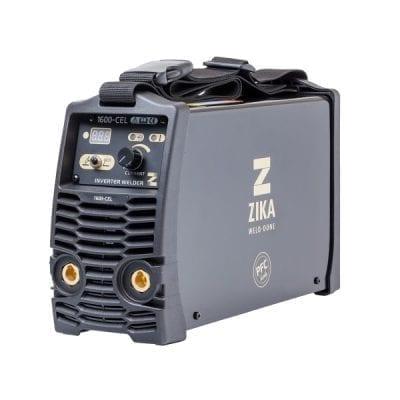 רתכת חד פאזית מקצועית ZIKA 1600-CEL